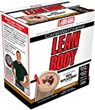 Labrada Nutrition Carb Watchers Lean Body - 2.87 lbs (Chocolte Ice Cream) at amazon