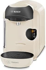 Bosch Tassimo TAS1257 Machine à dosette Vivy Crème