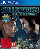 Bulletstorm Full Clip Edition PS4 / Playstation 4