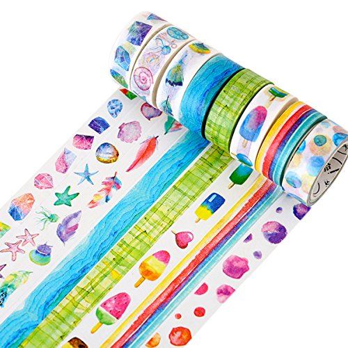 diy-dekorative-washi-tape-set-masker-tape-art-crafty-rollen-dekorieren-basic-classic-papier-klebeban