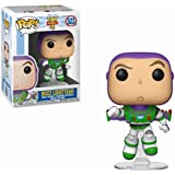 POP! Vinilo: Disney: Toy Story 4: Buzz Lightyear