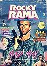 Rockyrama - Saison 3, tome 1 : Mad Max par Chiaramonte