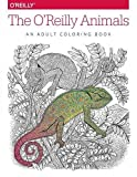 The OReilly Animals: An Adult Coloring Book