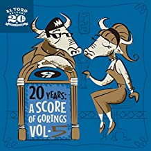 20 Years-a Score of Gorings Vol.5 [Import allemand]
