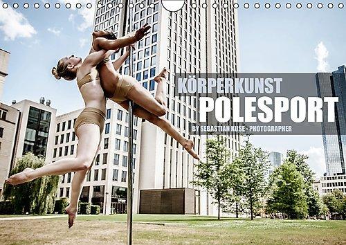 korperkunst-polesport-wandkalender-2017-din-a4-quer-polesport-und-poledance-monatskalender-14-seiten