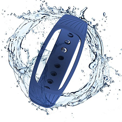 replacement-bande-pour-riversongr-v05-hr-fitness-tracker-bleue
