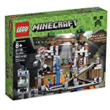 LEGO Minecraft Die Mine - 21.118.