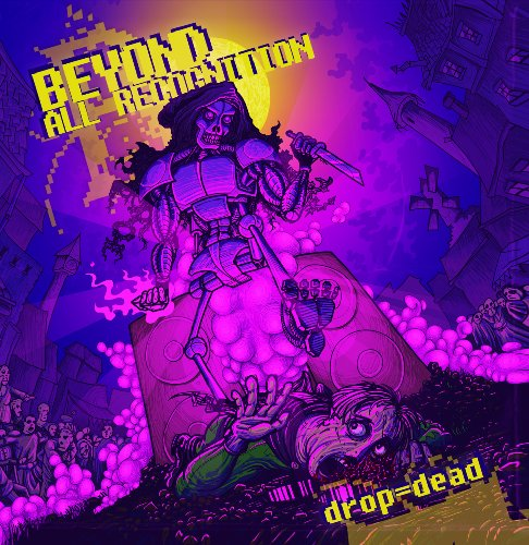Beyond All Recognition: Drop = Dead (Audio CD)