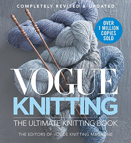 Vogue® Knitting The Ultimate Kni...