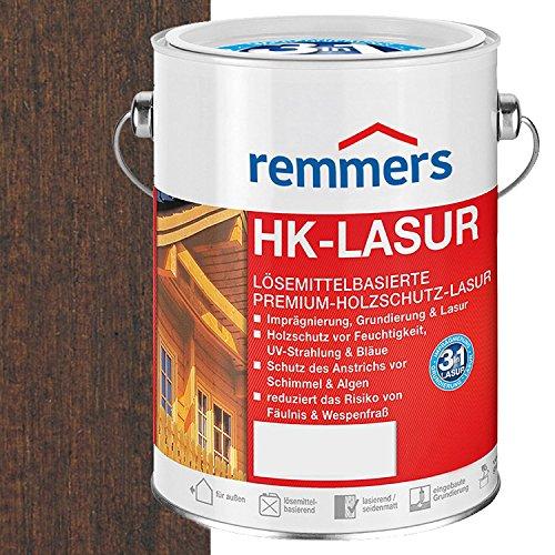 Remmers HK-Lasur Holzschutzlasur 5L Palisander