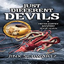 Just Different Devils: Hetta Coffey Series, Book 7