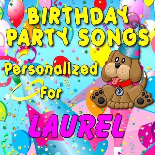 Do Your Ears Hang Low Laurel (Lawrel) Laurel Hängen