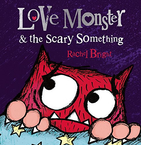 Scary Something (Texte Humor Halloween)