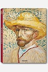 van Gogh: 25 jahre TASCHEN Gebundene Ausgabe