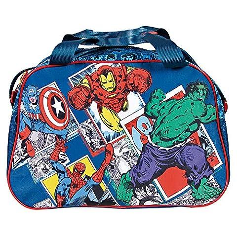 Sac de sport Avengers Marvel Comics – Gros sac de