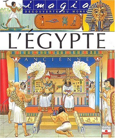 Egypte ancienne + 1 puzzle
