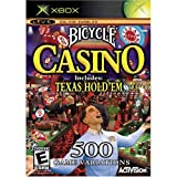 Bicycle Casino 2005 (Includes Texas Hold 'Em) - Xbox