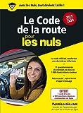 Le code de la route 2019-2020 pour les Nuls poche