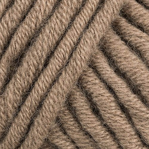 LANG YARNS - CASHMERE BIG - 100% Kaschmirwolle 50 Gramm - Farbe 0039 Camel -