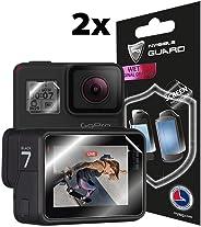 IPG Gopro Hero 7 Black 2 inç Ekran Koruyucu, 2 Adet