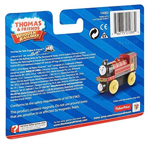 Thomas & Friends Wooden Railway Victor Engine