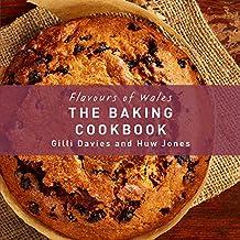 Welsh Baking Cookbook