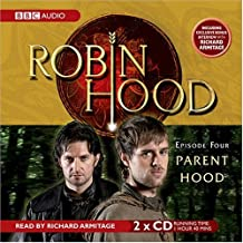 Robin Hood  Parent Hood