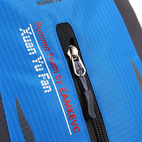 HCLHWYDHCLHWYD-Outdoor bag arrampicata uomini e donne borsa a tracolla borsa sportiva zaino Leisure Travel , 4 3