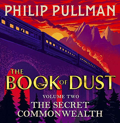 The Secret Commonwealth: The Book of Dust Volume Two Essex Electronics