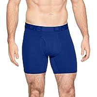 Under Armour Men's Mk1 Short Sleeve Eu Smu Breathable Men's T Shirt, Running Apparel With HeatGear Technology