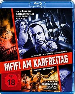 Rififi am Karfreitag [Blu-ray]