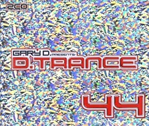 Gary D. - D.Trance 3