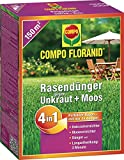 COMPO FLORANID® Rasendünger COMPO RASENDÜNGER 4IN1 2,25KG 26170