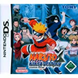 Naruto - Ninja Destiny European Version