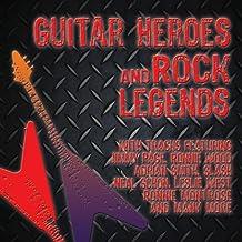 Guitar Heroes & Rock Legends [3 CD] by Various (2012-10-22)