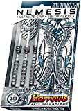20g Soft Tip Harrows Nemesis Tungsten Darts Set by PerfectDarts