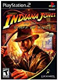 Indiana Jones and the Staff of King (PS2...