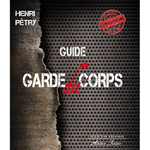 Guide du garde du corps