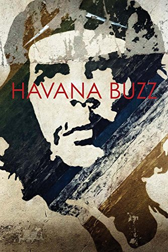 Alessandro Cosmelli and gaia light Havana buzz