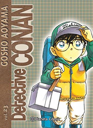 Detective Conan nº 23 (Nueva Edición) (Manga Shonen) por Gosho Aoyama