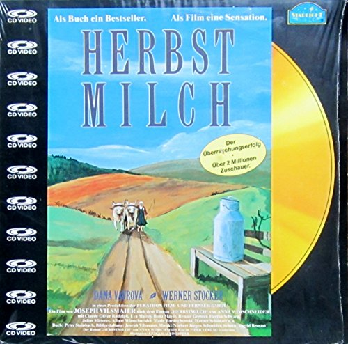 Herbstmilch D 1989 Orf Iii Tv Wunschliste