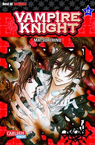 Vampire Knight, Band 12
