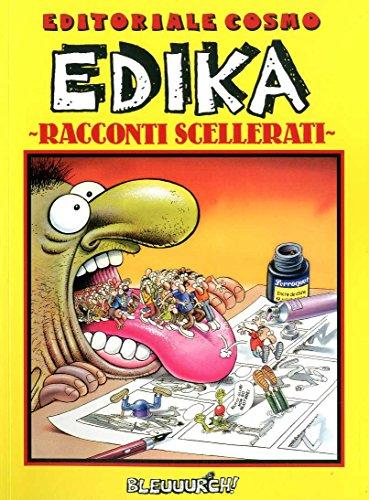 Read Pdf Edika Bleurch 1 Online