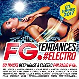 Fg Tendances Electro Summer 2017 (3CD Digipack)