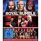 Royal Rumble 2018 [Blu-ray]
