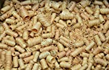 5 kg natürliche Ofenanzünder Ingbertson Skandi Flash aus Holzwolle in