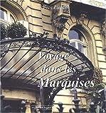 Voyage dans les marquises...