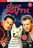 Due South - The Complete Third Series [UK Import]
