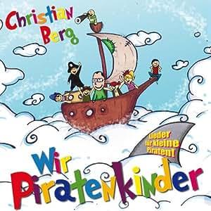 Wir Piratenkinder