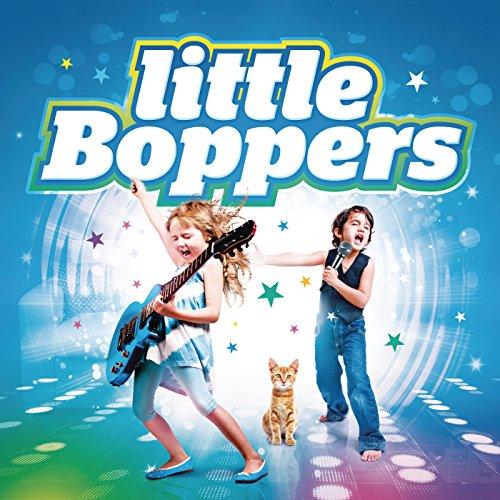 Little Boppers [Clean]